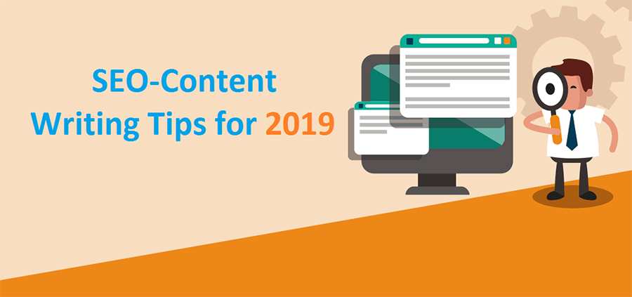 Tips to Create SEO Content in 2019