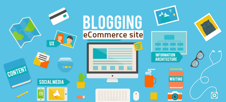 Top Reasons to Start Blogging for Your E-Commerce Site